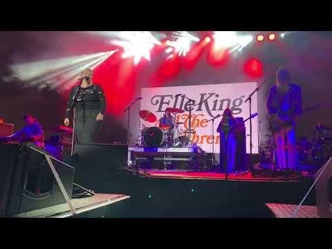 Elle King - Shame (Live)