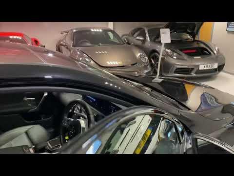 Mercedes A35 AMG 4Matic Premium Plus Video