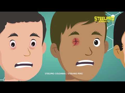STEELPRO Protección visual