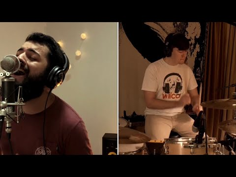 Radiohead - The National Anthem (Cover by Taka, Joe Edelmann, and Lucas Vallim)