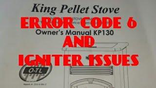 King error code 6 - Kênh video giải trí dành cho thiếu nhi