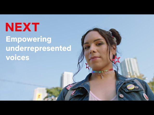 Empowering Underrepresented Voices in Canada