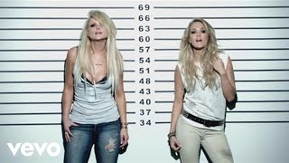 Carrie Underwood - Somethin' Bad (ft. Miranda Lambert)
