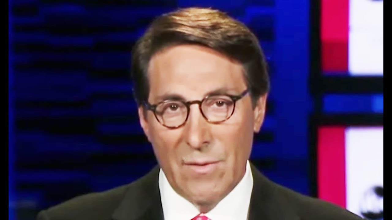 Trump's Lawyer Tries OBVIOUS Lie To Defend Don Jr. thumbnail