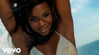 Ashanti - Rock Wit U