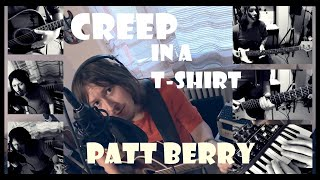 Video Portugal. The Man - Creep In A T- Shirt (cover by Patt Berry)