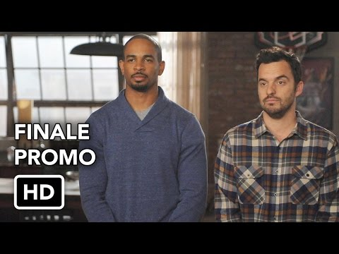 New Girl 4.22 (Preview)