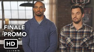"New Girl 4x22 Promo ""Clean Break"" (HD) Season Finale"