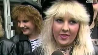 The Story of Motley Crue (Documentary)