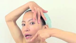 Firm Up Your Jawline, Banish Droopy Eyelids, Decrease A Double Chin mp4