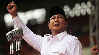 Prabowo Merasa Sering Jadi Sasaran Amarah Pejabat karena Ucapannya