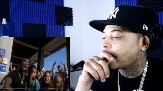 2Pac Live And Die In L.A. REACTION