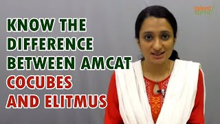 Know The Difference Between AMCAT, Cocubes and Elitmus || IT Careers