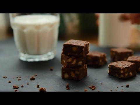 How to Make Old Fashioned Chocolate Fudge | Candy Recipes | Allrecipes.com