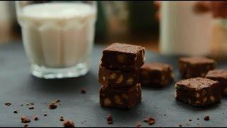How to Make Old Fashioned Chocolate Fudge   Candy Recipes   Allrecipes.com