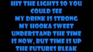 Jay Sean feat Lil Wayne- Hit the lights (lyrics)