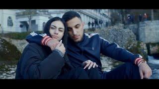 MC BILAL - KEINE TRÄNE WERT (Official Video) mit Luana & Firat