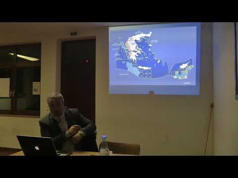 Η ομιλία του Ν. Λυγερού «Η Μακεδονία είναι Ελλάδα» στο Ντίσελντορφ