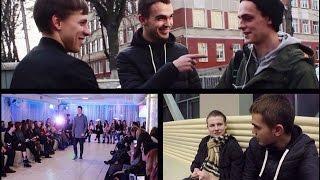 ЖЗК: YouTube vs TV.  Драка Котова. Backstage Актуального.