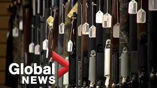 "What a ban on ""assault-style"" weapons means for legal gun owners in Canada"