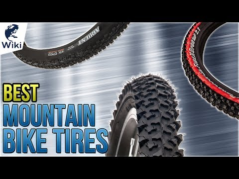 10 Best Mountain Bike Tires 2018