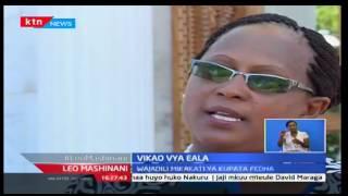 Leo Mashinani: Mbunge wa EALA-Judith Pareno wabunge wakutana Zanzibar, 13/ 10/2016