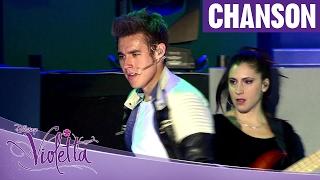 Violetta en Concert - Voy por ti