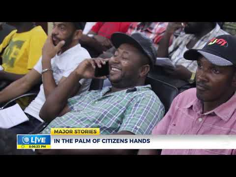 CVM LIVE - #MajorStories - July 9, 2019