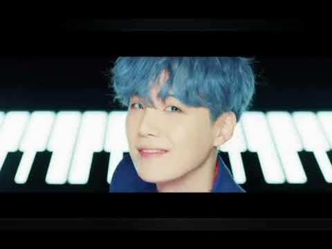 BTS 방탄소년단 39 작은 것들을 위한 시 Boy With Luv Feat Halsey 39 Official MV