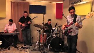 Lowcal Rio Funk Cover