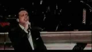 Dormir Contigo - Luis Miguel (Video)