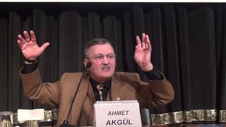 preview picture of video 'TÜRKİYE'Yİ PARÇALAMA HAZIRLIĞI VE YAKLAŞAN ARMAGEDDON SAVAŞI AHMET AKGÜL'