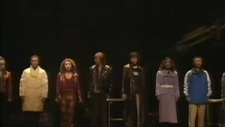 RENT(1998日本初演)「Seasons of Love」「RENT」