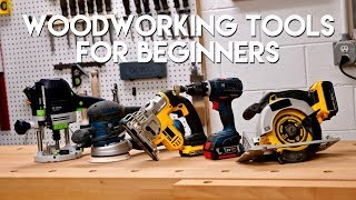 Learn About Woodworking Discover A Hobby