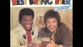 Tony Marshall & Roberto Blanco - Resi Bring Bier