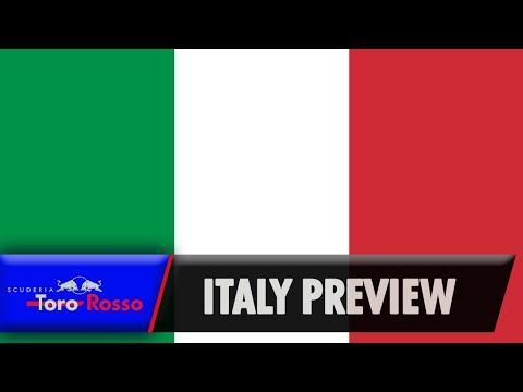 F1 2019: Italian Grand Prixview