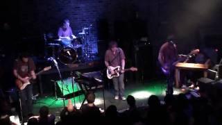 [HD] Yann Tiersen - Secret Place, Vancouver 2009 Part 5/18