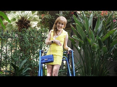 Cerebral Palsy Won't Stop Me From Modelling | SHAKE MY BEAUTY