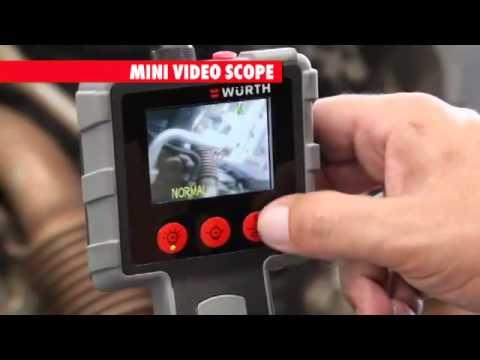 Videoscopio Cód. N°10715 53 962