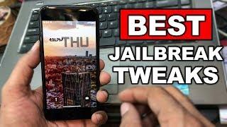 Top 15 NEW Jailbreak Tweaks for iOS 11! (BEST Cydia Tweaks