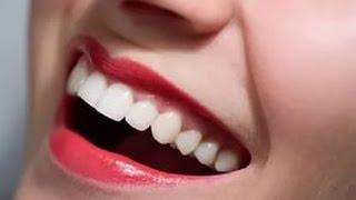 Лечение десен народными средствами - как укрепить десна и зубы (рецепт № 1 )| #edblack