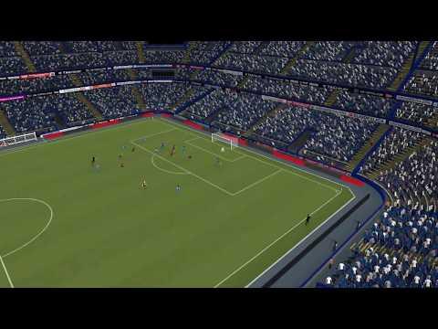 Defenders running for the Ball like morons :: Football