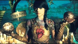 Bat For Lashes - Moon And Moon + Lyrics