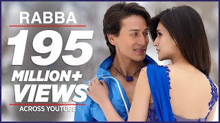 Rabba - Video Song - Heropanti