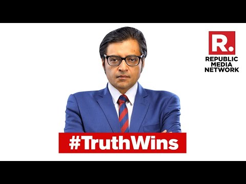 Republic Vindicated: All Chapter Proceedings Against Arnab Goswami Entirely Terminated
