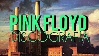 ANÁLISIS DE LA DISCOGRAFÍA DE PINK FLOYD