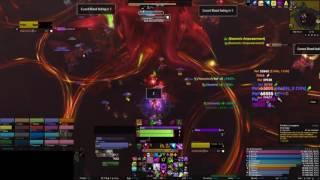 Conviction vs Il'gynoth Mythic - Demonology Warlock POV