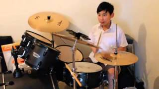 Apologetix - All the Stalls Stink (drums)