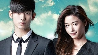 My Love From The Star 별에서 온 그대 English Subtitle (01 21)