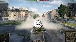 World of Tanks Epic Wins and Fails Ep96